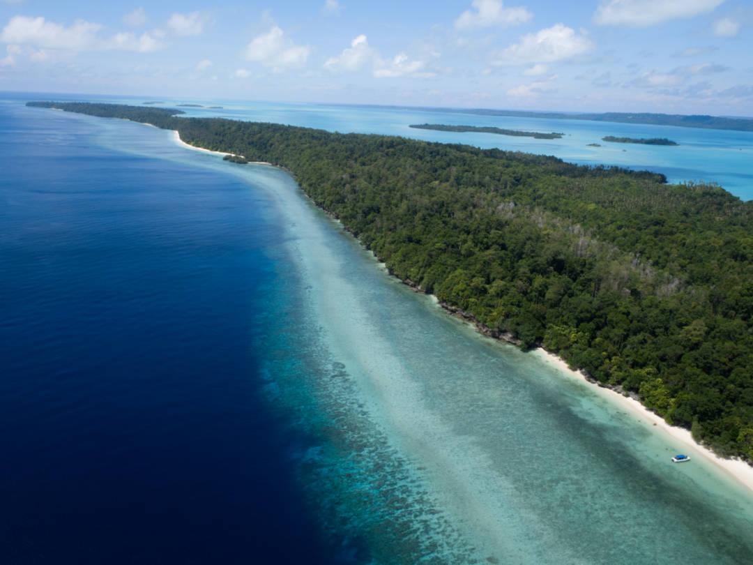 Read more about the article Maratua, A diver's paradise!